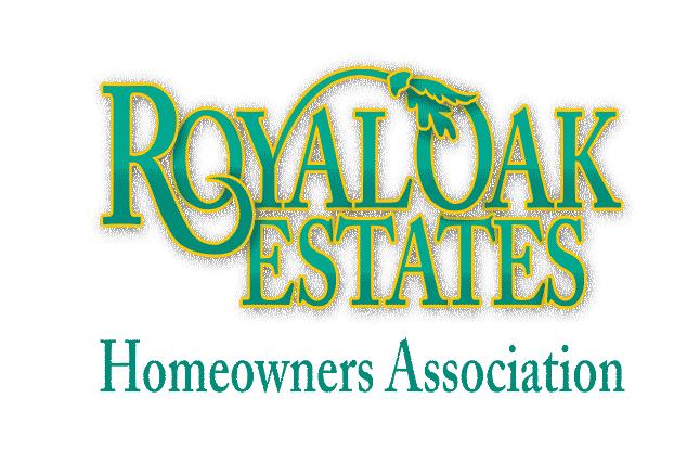 Royal Oak Estates Calgary Masthead